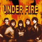 UNDER FIRE - Under Fire +8 (2 CDs, digitally remastered)