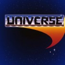 UNIVERSE - Universe (digitally remastered)