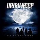 URIAH HEEP - Living The Dream (CD + DVD, digi pack)