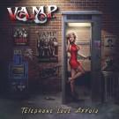 V.A.M.P. - Telephone Love Affair +6 (digitally remastered)