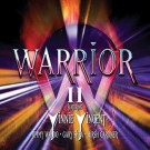 WARRIOR - II feat. Vinnie Vincent (2 CDs, digitally remastered)
