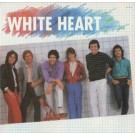 WHITE HEART - White Heart +1 (digitally remastered)
