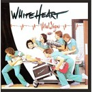 WHITE HEART - Vital Signs +1 (digitally remastered)