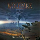 WOLFPAKK - Nature Strikes Back (digi pack)