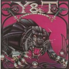 Y & T - Black Tiger +1 (digitally remastered)