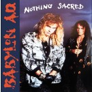 BABYLON A.D. - Nothing Sacred +3 (digitally remastered)